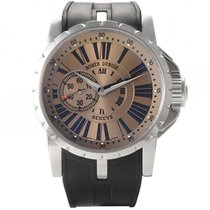 Roger Dubuis Excalibur pre-owned 42mm
