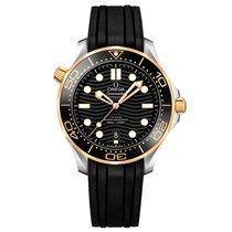 Omega Seamaster Diver 300 M 210.22.42.20.01.001 nouveau