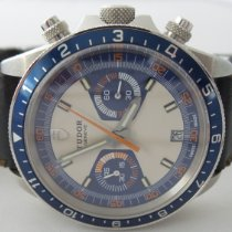 Tudor Steel 42mm Automatic 70330B pre-owned