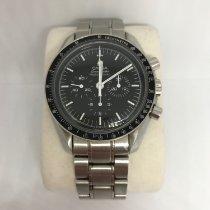 Omega 311.30.42.30.01.005 Stahl 2015 Speedmaster Professional Moonwatch 42mm gebraucht Deutschland, Köln