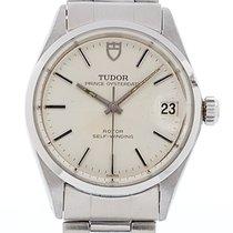 Tudor Prince Oysterdate Steel 34mm No numerals