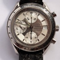 Omega 35133300 Steel 1999 Speedmaster 39mm pre-owned