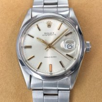 Rolex 6694 Acero 1967 Oyster Precision 35mm usados