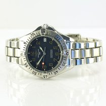 Breitling A17035 Steel 2001 Colt Automatic 38mm pre-owned