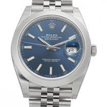Rolex Datejust II 126300 new