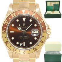 Rolex Yellow gold 40mm Automatic 16718 pre-owned United States of America, New York, Huntington