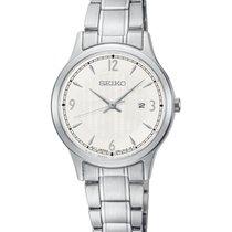 Seiko Women's watch 28.7mm Quartz new Watch with original box and original papers