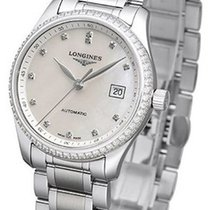 Longines Master Collection L2.257.0.87.6 2020 new