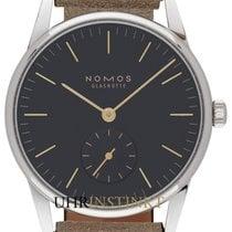 NOMOS Orion 33 329 2019 new