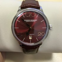 Alexander Shorokhoff Automatic 021 new