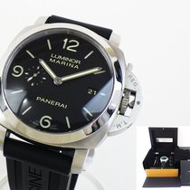 Panerai Luminor Marina 1950 3 Days Automatic Steel 44mm Black Arabic numerals