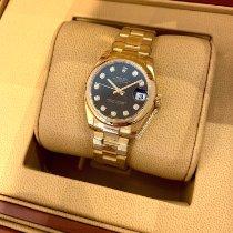 Rolex Lady-Datejust nuevo Automático Reloj con estuche y documentos originales 178248