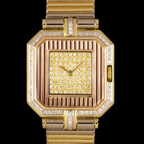 Cartier Trinity 26mm Champagnerfarben