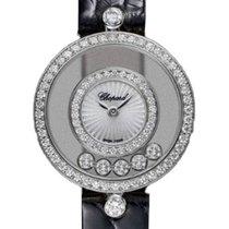 Chopard Happy Diamonds White gold 26mm White United States of America, Florida, Miami