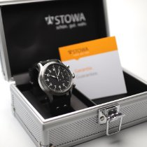 Stowa Steel 41mm Automatic new
