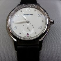 Montblanc Princess Grace De Monaco new 2012 Quartz Watch with original box and original papers 106884