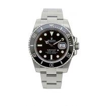 Rolex Submariner Date 116610LN 2020 nouveau