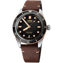 Oris Divers Sixty Five 01 733 7707 4354-07 5 20 55 new