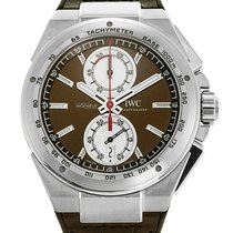 IWC Ingenieur Chronograph IW378511 pre-owned
