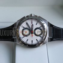 IWC Big Ingenieur Chronograph IW378404 новые