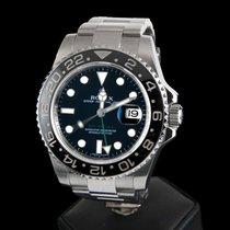 Rolex Oyster Perpetual Date GMT-Master II Steel Ceramic