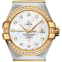 Omega Constellation Co-Axial Automatic 31mm 123.25.31.20.55.003