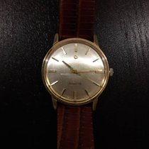 Certina pre-owned