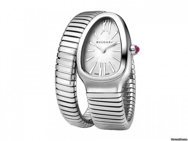 fdf9c482e4c Bulgari Serpenti Steel - all prices for Bulgari Serpenti Steel watches on  Chrono24