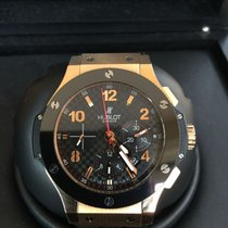 "Hublot ""UEFA Euro 2008"", Black Dial, Limited Edition..."