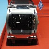 Jorg Hysek usados Automático 37mm Negro Cristal de zafiro