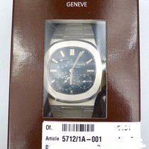 Patek Philippe Nautilus  Ref 5712/1A-001 (Double Sealed) 2017