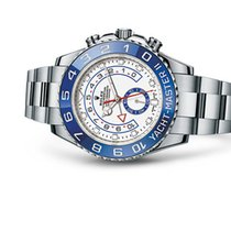 Rolex Yacht-Master II 116680 New Steel 44mm Automatic United States of America, New York, New York