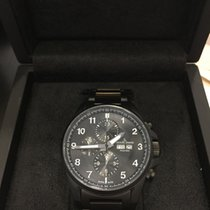 Jacques Lemans Liverpool Chronograph 1/333