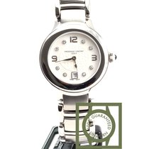 Frederique Constant Delight steel 31mm Diamond dial NEW