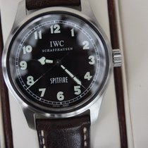 IWC Pilot Mark XV Spitfire limited adition
