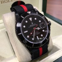 롤렉스 (Rolex) Submariner Red Sub DLC 16610T / 16610 T