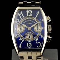 Franck Muller - Very Rare Chronographe Automatic - 5850 CC-AT...