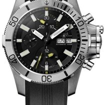 Ball Titanium 42mm Automatic Engineer Hydrocarbon new United States of America, Florida, Naples