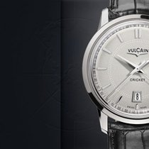 Vulcain Cricket 50s Presidents' Watch, with Alarm