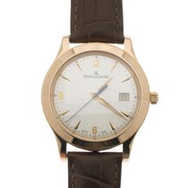 Jaeger-LeCoultre Master Control 147.2.37.S 2006 pre-owned