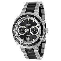 Rado D-Star Men`s Automatic Chronograph 44mm Watch R15965152...