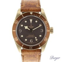 Tudor Black Bay Bronze nuevo 43mm Bronce