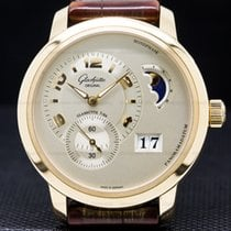 Glashütte Original 90-02-31-11-05 PanoMaticLunar XL 18K RG...