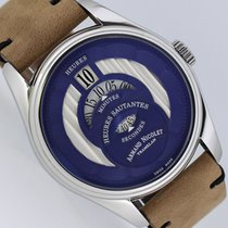 Armand Nicolet HS2 Jumping Hour Blue
