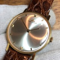 Delma 33mm Manual winding 1970 pre-owned