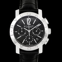 Bulgari Bulgari 42mm Black United States of America, California, San Mateo