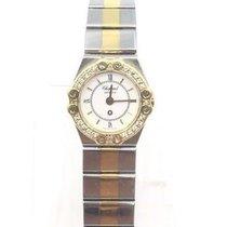 Chopard St. Moritz Gold/Steel 19mm White United States of America, New York, New York