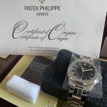 Patek Philippe Aquanaut Full Set box Papers