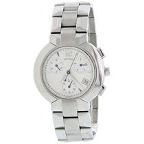 Concord La Scala Steel 38mm Silver United States of America, New York, New York