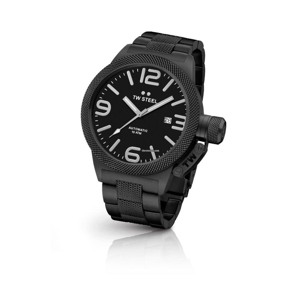 1bfd0d2a27 Relojes TW Steel - Precios de todos los relojes TW Steel en Chrono24